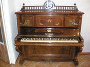 продам  пианино антикварное SPONNAGEL в Донецке