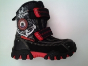 Акция ОПТ детские ботинки - термо Super Gear