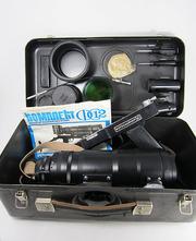 Дорого куплю советскую фототехнику,  производства ГДР и СССР.