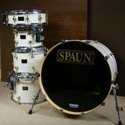 Продам Ударную Spaun Custom Maple
