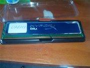 Kingston Hypex Blu DDR-3  4 GB
