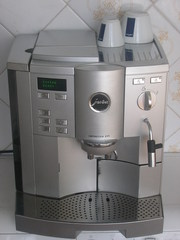 Кофемашина Jura Impressa S95