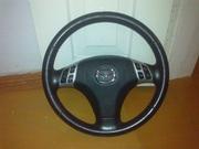 руль Mazda 6 airbag