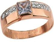 Ювелирные украшения из Золота ,  Серебра Оптом
