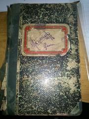Военный дневник (годы Второй Мировой Войны)