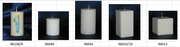 Логотипы  на свечах. свечи с логотипами