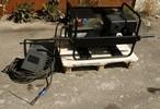 Сварочный генератор Eisemann S6400 Б/У в отличном состоянии – 10000 гр