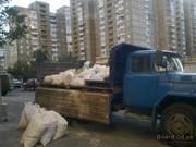 Мусоровывоз Вывоз мусора Донецк
