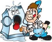 Ремонт стиральных, холодильников, тв и другого