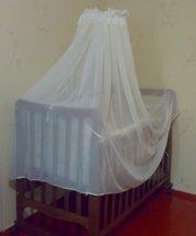 Детская кроватка Веселка НЕДОРОГО!