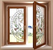 окна двери металлопластиковые