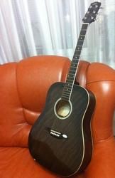 Продам гитару недорого
