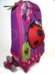 Детские чемоданы и рюкзаки. Школьные товары. Распродажа!