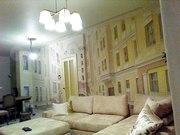 Панорама в ванной комнате. Роспись стен ДОНЕЦК