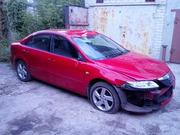Б/у Запчасти Mazda 6 2.0i/ 6mex/ 03-06г.
