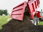 чернозем доставка Донецк цена 60 грн./ тонна
