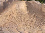 песок доставка Донецк цена 50 грн./ тонна