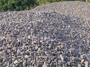 гранитный щебень доставка Донецк цена 140 грн./ тонна