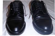Шикарные классические мужские туфли
