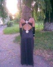 Продам выпускное, вечерннее платье.