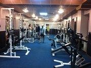Продам тренажерный зал и фитнесс