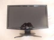 Продам монитор Acer G195HQ