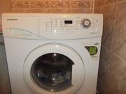 Продам стиральную машинку-автомат Samsung