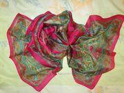 Распродажа!!! шарфики из натурального индийского шелка