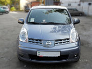 Авто-разборка  Nissan Note.