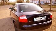 Авто-разборка Audi A4 B6 2001 2.5 TDI.