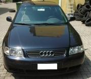 Авто-разборка  Audi A4 B5