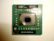 Процессор для ноутбука AMD A10-4600M