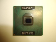 Процессор для ноутбука Intel Core 2 Duo P7350
