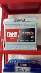 FIAMM TITANIUM Plus 6СТ-54Аз R – аккумулятор автомобильный