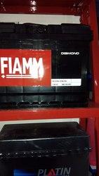 FIAMM DIAMOND 6СТ-60Аз L – автомобильный аккумулятор