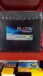Аккумулятор Platin Premium 45 L+