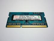 Оперативня память DDR3 1Gb для ноутбука