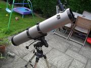 Телескоп Bresser Galaxia 114/900 NG