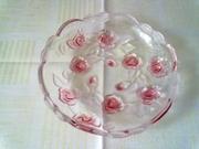 Конфетница Розы (Франция)