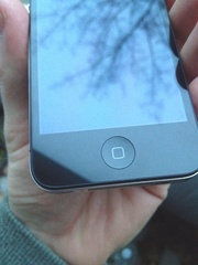 IPhone 4 8gb Neverlock