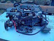 Карбюратор Mazda 626 GC 1.6L