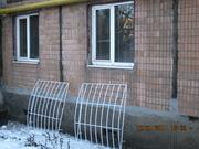 Изготовим и установим  решётки на окна Донецк Макеевка