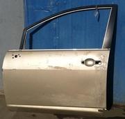 радиатор охлаждения на Нисан Тиида