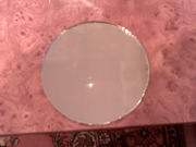 зеркало круглое диаметр 13 см