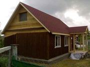 Реконструкция домов,  зданий,  крыш,  фундаментов и помещений.