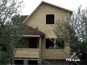 Построю дом,  дачу,  баню,  крышу,  подвал,  забор и др.