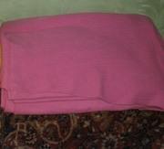 Трикотажный рукав с рельефным плетением