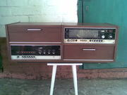 Радиола Виктория-001