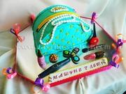 Детские торты в  Донецке