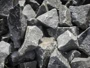 Камень бутовый с доставкой по Донецку и области